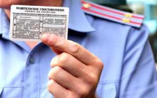 Апелляция на лишение водительских прав образец