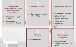 Размер обеспечения договора по 223 фз