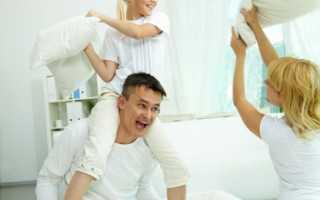 Жилищно бытовые условия семьи пример