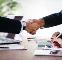 Дистрибьюторское соглашение к договору поставки