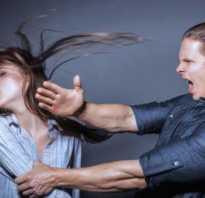 Жалоба в прокуратуру избил муж