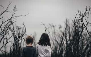 Развод если есть несовершеннолетний ребенок