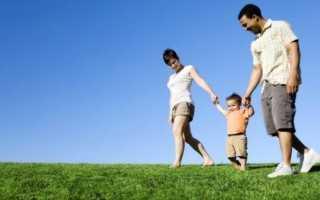 Развод кому достанется ребенок