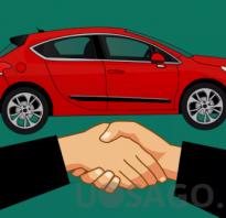 Доверенность на пользование автомобилем юридического лица