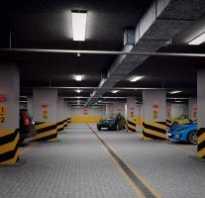 Договор аренды парковки