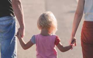 Можно ли при разводе отказаться от усыновления