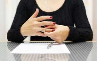 Повестка в суд на развод когда приходит