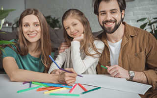 Налоговый вычет на ребенка при разводе родителей