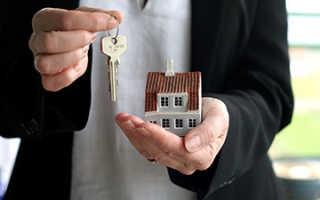 Порядок наследования жилья