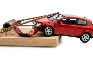 Новый вид мошенничества при продаже автомобиля