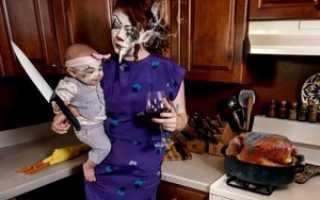 Как лишить мать алиментов на ребенка