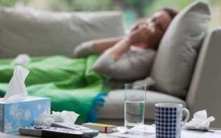 Влияет ли больничный на отпускные