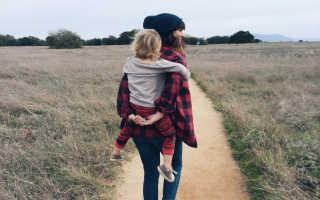 Жалоба на родителей в детском саду