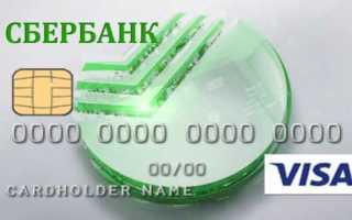 Возврат денег на карту сбербанк сроки