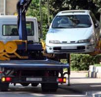 Жалоба на незаконную эвакуацию автомобиля